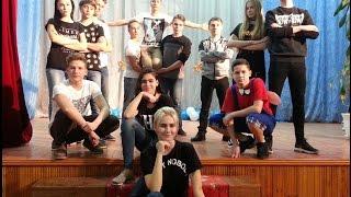 танец 10 класс / день матери / флешмоб / новочебоксарск 20 школа