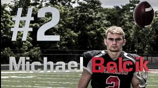 Michael Belcik - Senior Video
