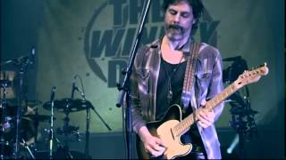 The Winery Dogs - You Saved Me (Live)