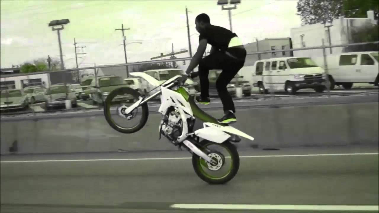 Rip Dirt Bike Rell By Daim Beatz Youtube
