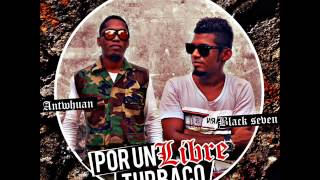 Black 7 feat Antwhuan el Makabro - Por un Turbaco libre ( Prod By Yonyi Mc )