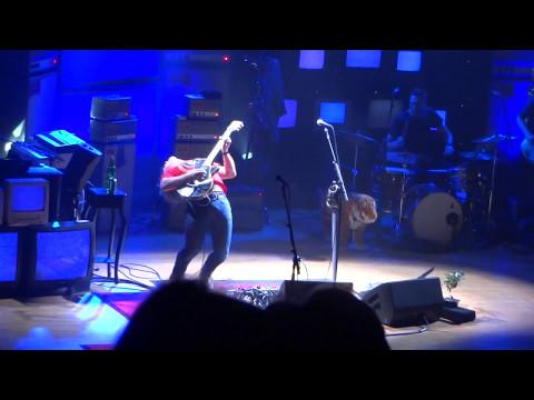 2017 05 09 ryan adams massey hall toronto dirty rain