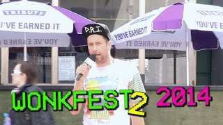 WONKFEST 2 THE MOVIE (2014) HD