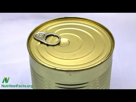 Why BPA Hasn't Been Banned