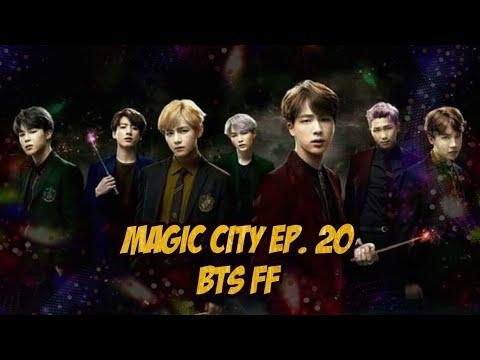 Download Magic City Episode 20 BTS ff