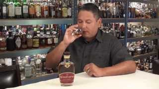 "WhistlePig 12 Year ""Old World"" Rye Whiskey Reviewed"