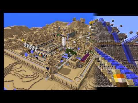 Minecraft construction de fou part 2 youtube - Minecraft construction de fou ...