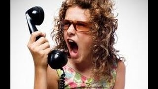 Radio Fail - The Worlds Most Stupid / Dopy / Moronic Radio Phone-in Caller EVER