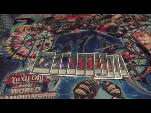 Yugioh 6/17/2017 Rosemont, IL Regionals New Format 3rd Place Deck Profile - Pure Zoodiac