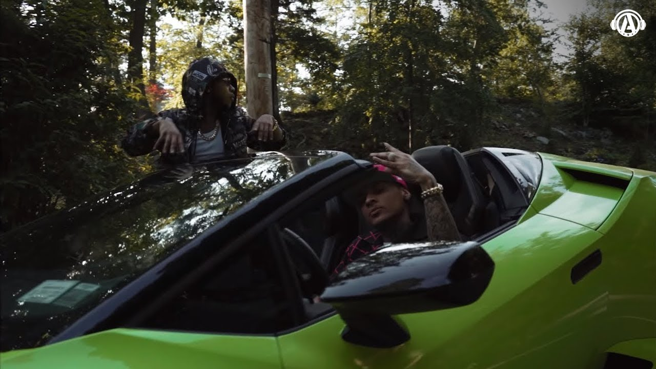Download Dowba Montana - OH YEAH (Video Oficial)