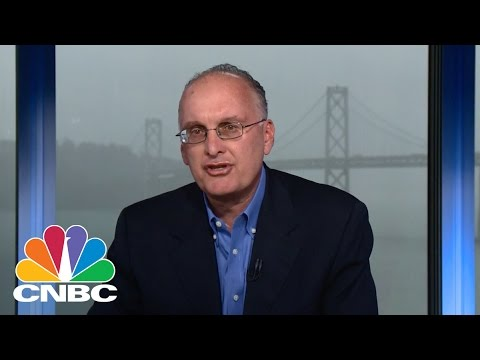 Western Digital CEO: Technology Transformation | Mad Money | CNBC