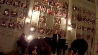Waltteri Torikka - Kom nu hit, Död! Jean Sibelius Op.60, No.1