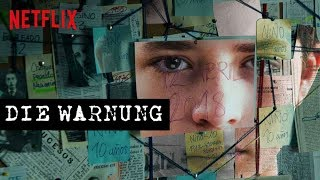 DIE WARNUNG Trailer German Deutsch (2018), Review & Kritik des Netflix Original Films