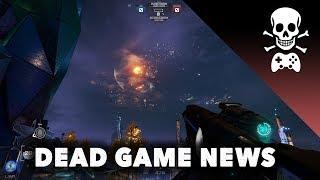 Dead Game News: (Lawbreakers, Ubisoft & Streaming, Steam)