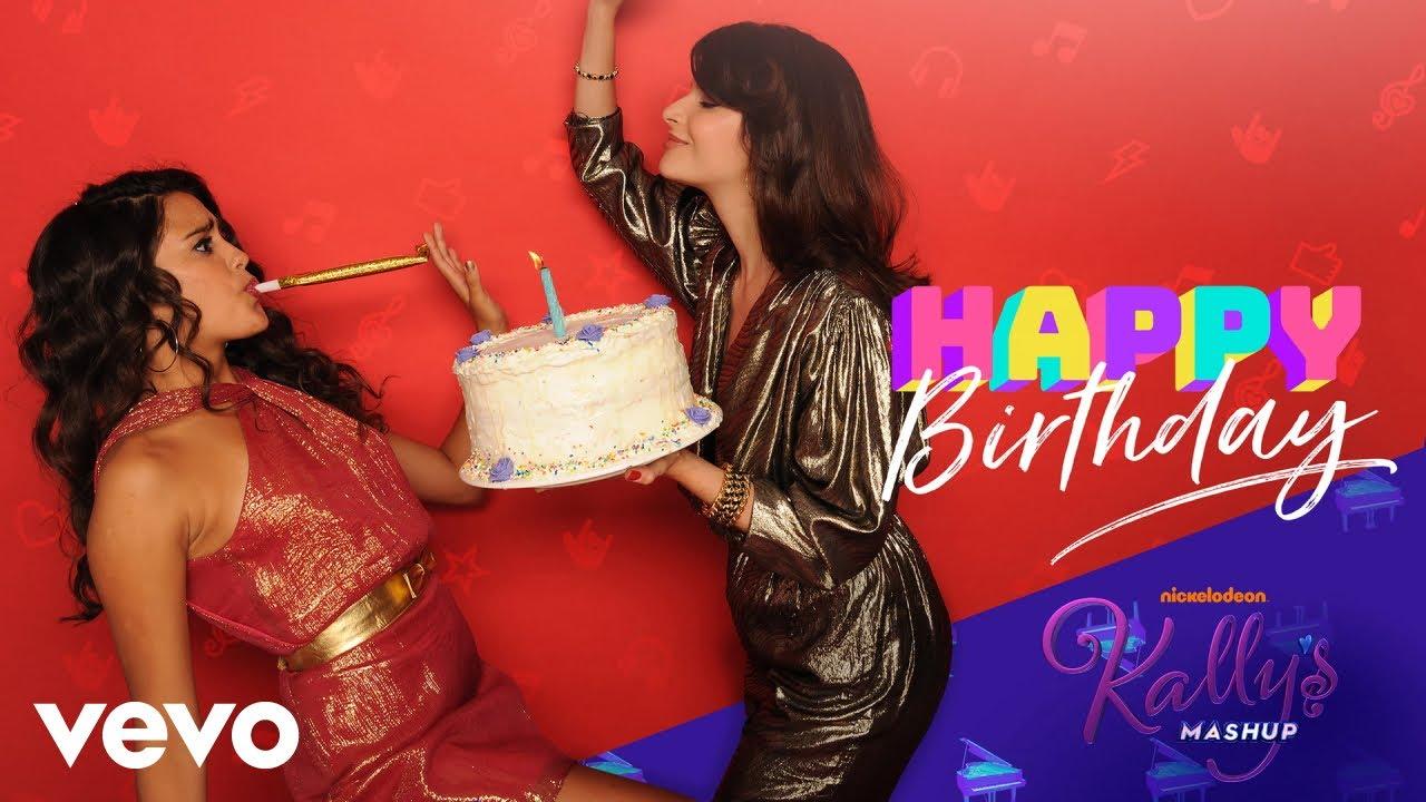 Kally 39 s mashup cast happy birthday to me audio ft for Habitacion de kally s mashup