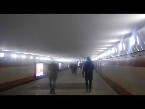 Москва | метро Котельники и выход в город