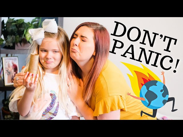 5.7 Earthquake in Utah!  | We Were Not Prepared for This | Vlog #101