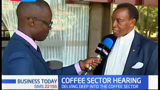 Efforts underway to revive coffee farming in Kenya
