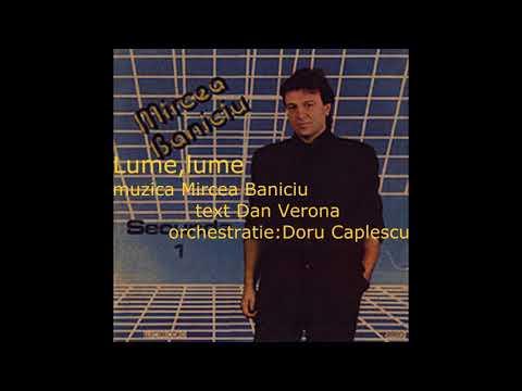 Mircea Baniciu- SECUNDA 1 FULL DISC (Inclusiv BONUS TRACKS)