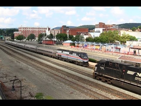 NS action in Altoona 7.16.2017