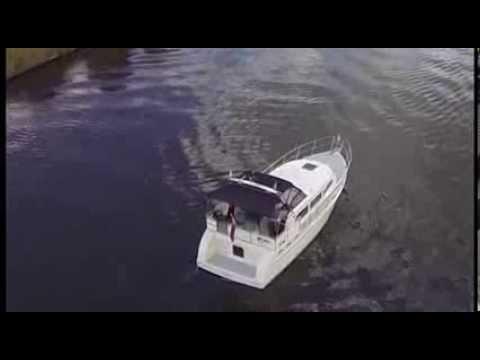 Aquastar 4 van Yachtcharter 2000 Heerenveen Friesland Holland