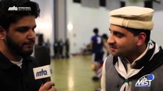 Interview: Motamid Atfal