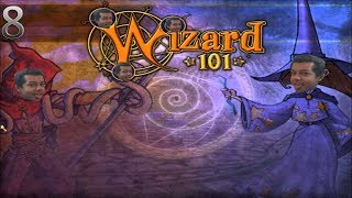 Wizard101 | New Players Guide Episode 8 | Wizard City | PVP/Skeleton Key Tutorial