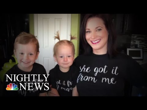Pregnant Colorado Mother And Two Daughters Reported Missing | NBC Nightly News