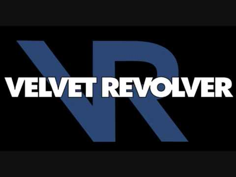 Velvet Revolver - Come on Come in