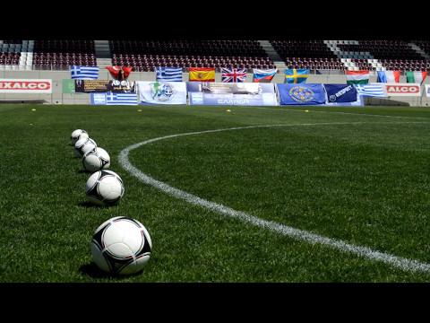 °GREEK MEDIA° POK Athens vs Istanbul Sessizler 3-2