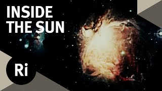 What is the Sun Made Of? - Christmas Lectures with James Jackson