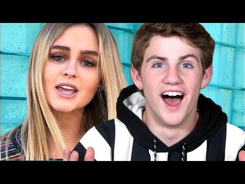 """MattyBRaps REACTS to Ivey's """"Feelings"""" Music Video"""