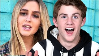 MattyBRaps REACTS to Ivey&#39s &quotFeelings&quot Music Video