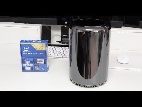 Mac Pro y el laberinto de sus configuraciones ¿Cuál es la más interesante?