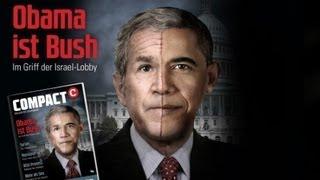 COMPACT 10/2013 - Obama ist Bush - Im Griff der Israel-Lobby