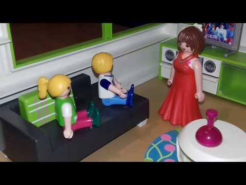Film Playmobil - Les cousins viennent à la maison