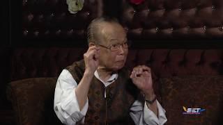 The Jimmy Show | Nghệ sĩ Văn Chung & Ngọc Đán | Show 12 part 1 | SET TV
