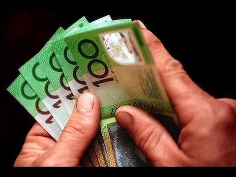 Quick Cash - Powerful 8min 3rd Eye Awakening Binaural Beat Session **Australian Dollars*** 1080p