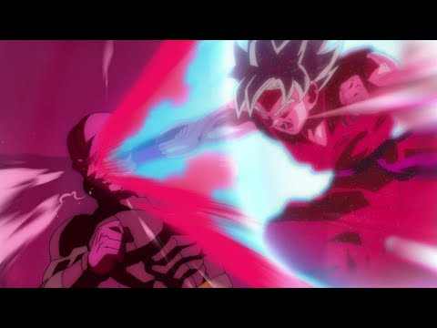 Dragon Ball Super「AMV」Broken Wings [HD]