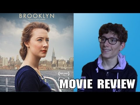 Brooklyn [Movie Review]