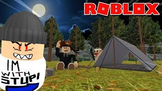 A PARENT'S WORST NIGHTMARE! -- ROBLOX WHERE'S THE BABY