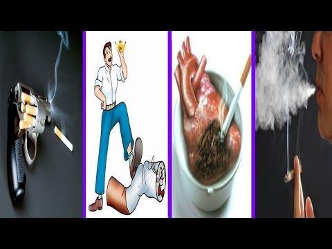 وصفة فعالة للإقلاع عن التدخين و تنظيف الرئتين - للدكتور جمال الصقلي (HD)
