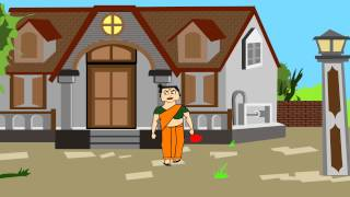 Swatch Bharat animasyon filmi
