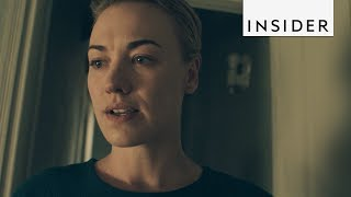 Why 'The Handmaid's Tale' Show Changed This Character