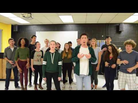 Drexel University - Cleftomaniacs ICCAs Audition Video 10/13/16