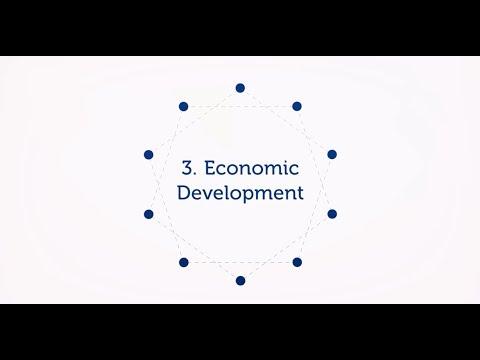 2018 Newcastle City Council #LTNBudget 3 Economic Development #NGI #NewcastleFutures