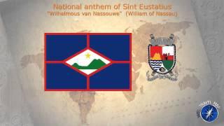 Sint Eustatius National Anthem