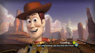 Toy Story 3 [PC] Part 1