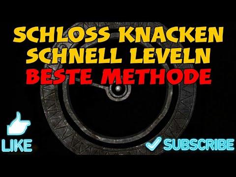 Schloss Knacken Leveln Kingdom Come Deliverance