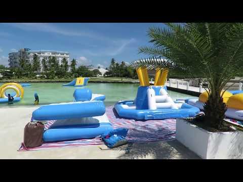 Solea Resort, Mactan, Cebu, Philippines